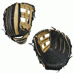 1799 - 12.75 Wilson A2K 1799 Outfield Baseball GloveA2K 1799 Outfield 12.75 Baseball Glove - Ri