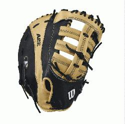 12 Wilson A2K 2800 PS Firstbase Baseball GloveA2K 2800 PS Firstbase 12 Baseball G