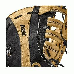 Wilson A2K 2800 PS Firstbase Baseball GloveA2K 280