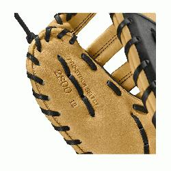 2K 2800 - 12 Wilson A2K 2800 PS Firstbase Baseball GloveA2K 2800 PS