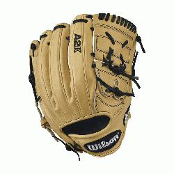 - 12 Wilson A2K B212 Pitchers Baseball GloveA2K B212 Pitchers 12 Baseball Glove- Right Hand Throw A