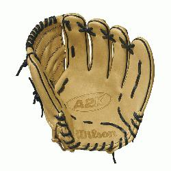 Wilson A2K B212 Pitchers Baseball GloveA2K B212 Pitchers 12 Baseball Glove- Ri