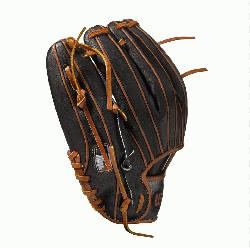 1.5 Wilson A2K DP15 GM Dustin Pedroia Infield Baseball Glove A2K DP15 GM Dustin Pedroia 11.5 Infie