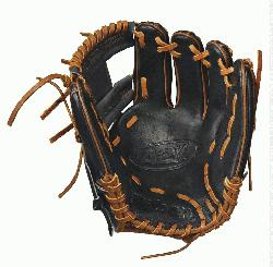 Wilson A2K DP15 GM Dustin Pedroia Infield Baseball Glove A2K DP15 GM