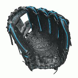 Wilson A1000 glove is made with the same innovation that drives Wilson Pro stock infield patter