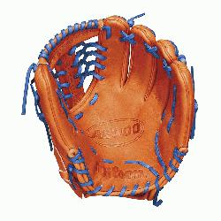 nd with the new A2000® 1789. With its 11.5 size and Pro Laced T-Web, this glove