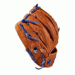 diamond with the new A2000® 1789. With its 11.5 size and Pro Laced T-Web, this glove is per