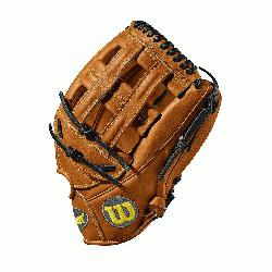 ssic A2000® 1799 pattern is made with Orange Tan Pro Stock leather, and is available in a l