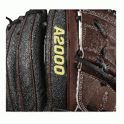 an edge on the mound with the new A2000 B21