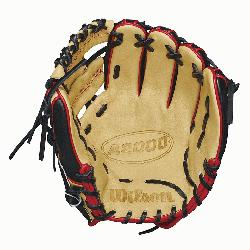 model, H-Web contruction Pedroia fit, made to function perfectly for play