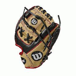 .25 infield model, H-Web contruction Pedroia fit, made to function perfectly for playe
