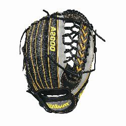 new A2000® PF92 combines the trusted features of one of the most popular outfield models -- the