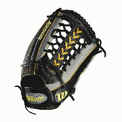 divThe all-new A2000® PF92 combines the trusted features of one of the most popular outfield m
