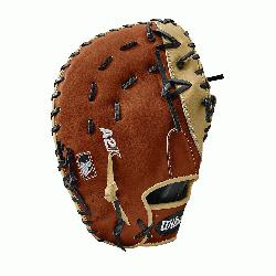 st base model, double horizontal bar web Copper, blonde and black Pro Stock