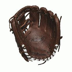 all gloves are intended for a younger, more advanced ball