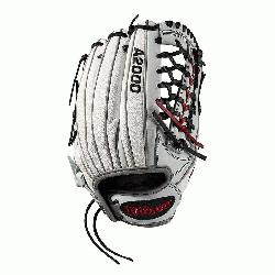 model; fast pitch-specific model; Pro-Laced T-Web New