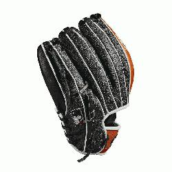 field model; H-Web Black SuperSkin, twice as strong a
