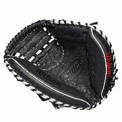 catchers mitt Half moon web Gr