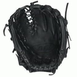 TIF 11.5 inch Baseball Glove (Right Handed Throw) : Wilsons A1k series tak