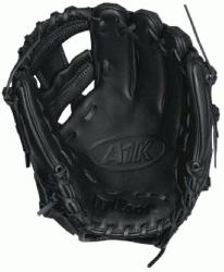 5 inch Baseball Glove (Right Handed Throw) : Wilsons A1k series takes the patterns and con