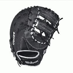 - 12.5 Wilson A2000 1617 Super Skin Firstbase Baseball GloveA2000 1617 Super Skin