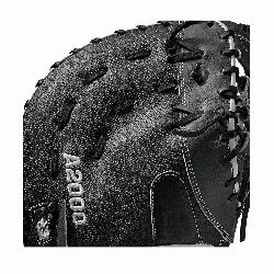 00 1617 SS - 12.5 Wilson A2000 1617 Super Skin Firstbase Baseball GloveA2000 16