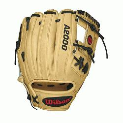 1786 11.5 Inch Baseball Glove (Right Handed Throw) : Wilson A2000