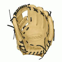 ilson A2000 1786 11.5 Inch Baseball Glove (Right Handed Throw) :