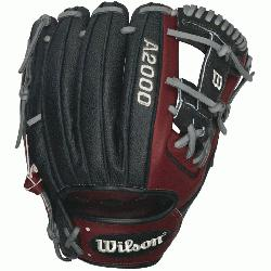 ith Wilsons most popular infield model. Preferred by MLB ballplayers like Elvis Andrus, S