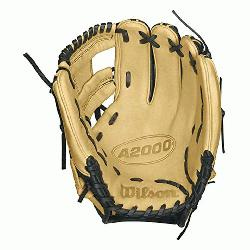 n A2000 Baseball Glove 1787 SS with super skin. 11.75