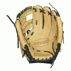 Baseball Glove 1787 SS with super skin. 11.75