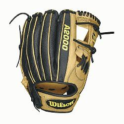2000 Baseball Glove 1787 SS with super skin. 11.75 inch. Whether you play midd