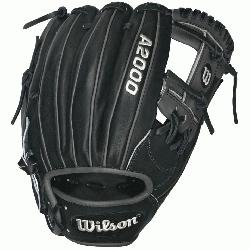 nfield Model H-Web Pro Stock Leather for a long lasting glove and a great break-in Dual We
