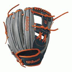 eb Pro Stock Leather combined
