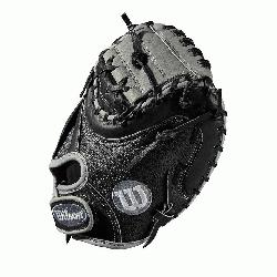 hers model; half moon web; extended palm Velcro wrist st