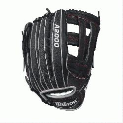 .75 Wilson A2000 1799 Super Skin Outfield Baseball Glove A2000 1799 Super Skin 12.75 Outfield B
