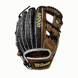 12.75 Wilson A2000 1799 Super Skin Outfield Baseball Glove A200