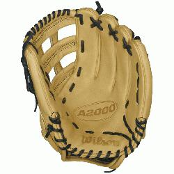 .75 Inch Pattern Colorway: Blonde  Black Red Dri-Lex Wrist Lining