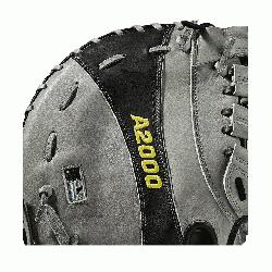 Wilson A2000 2800 First Baseman GloveA2000 28000 12 First