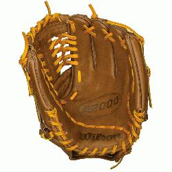 l Pro Laced T-Web Pro Stock(TM) Leather for a long lasting glove and a great break-in