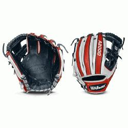 son A2000 Glove of the month July