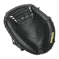 A2000 Catchers Mitt