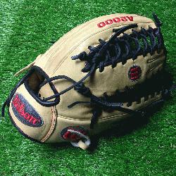 on A2000 OT6 Used baseball glove right hand throw OT6 12.75