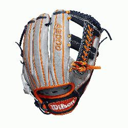 ilson A2000 Baseball Glove series has