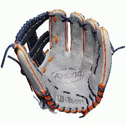 A2000 Baseball Glove series has an unmatched fe