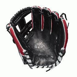 nted Pro Stock Leather returns to the Glove of the Month in this fiery A2000