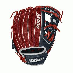 nd Stripes and celebrate the Fourth of July with this Red, White and Blue custom A2000 1786. Our