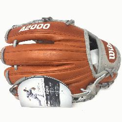 Baseball Glove of the month for May 2019.