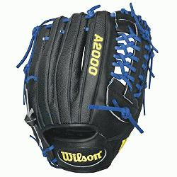 Baseball Glove. The Wilson A2000 CJWSS Baseb