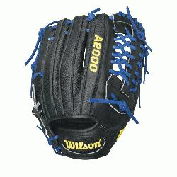 A2000 CJWSS Baseball Glove. The Wilson A2000 CJWS